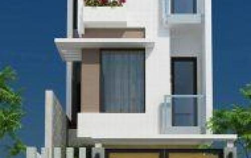 Cho thuê gấp nhà căn góc 2 MT Trần Huy Liệu và Nguyễn Văn Trỗi đoạn 2 chiều, nhà 2 lầu, giá 35 triệu