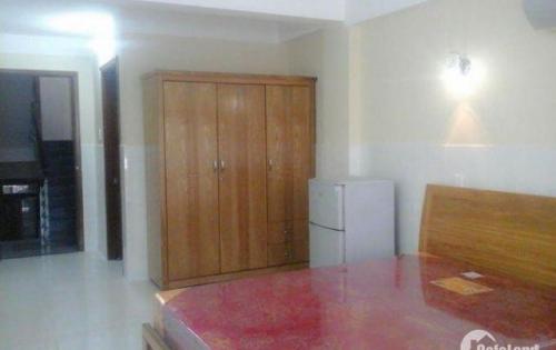 Cho thuê căn hộ Tân Bình cộng Hòa 35m2 chỉ 4,5tr/tháng.