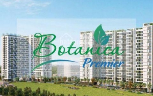 Cần cho thuê căn hộ cao cấp Botanica Premier, nội thất HTCB,2PN, 69m2 giá chỉ 15tr/ tháng