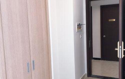 Cho Thuê GARDEN GATE 37m2,1PN,Giá 13tr