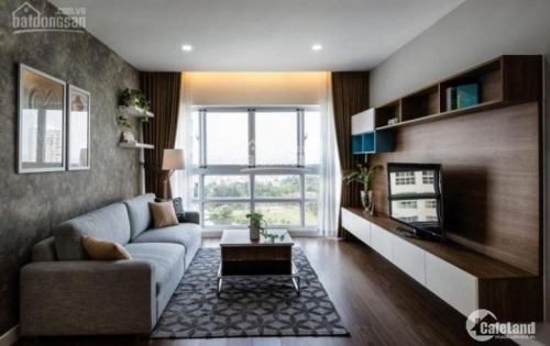 Xách vali vô ở ngay, căn hộ cao cấp THE BOTANICA-NOVALAND, 1PN giá cho thuê chỉ 15 triệu/ tháng LH: 0909800965
