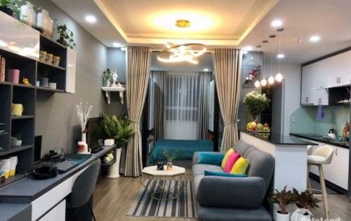 Cần cho thuê căn hộ The Botanica 1PN, 52m2, full nội thất, giá chỉ 15 triệu/ tháng LH:0909800965
