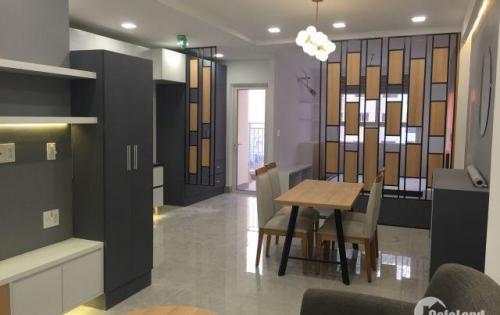 Chuyển công tác, Cho thuê căn hộ Botanica Premier, 1 PN, 52m2, giá cho thuê chỉ 12 tr/tháng LH:0909800965