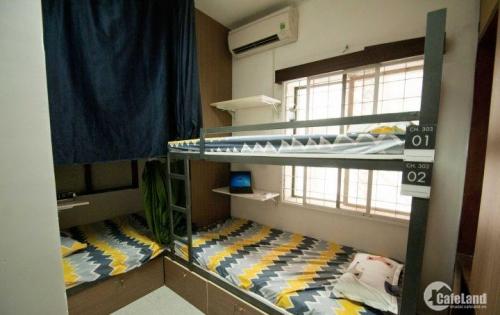 Cho thuê phòng trọ KTX , đủ tiện nghi,Cộng Hòa và Bảy Hiền chỉ từ 900k