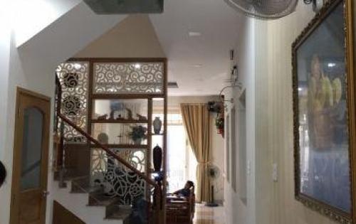 Cho thuê nhà nguyên căn Nguyễn Sơn,4x16m, 3 lầu,3pn,3wc, nhà mới 100% 13.5tr/tháng