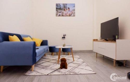 Căn hộ cho thuê (Apartment for rent)