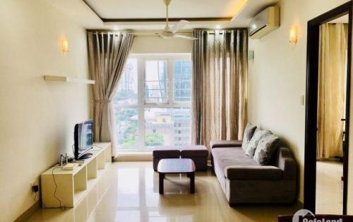 Căn hộ Đà Nẵng Plaza 2PN đang cho thuê - nội thất đẹp - không gian lung linh - vị trí vàng