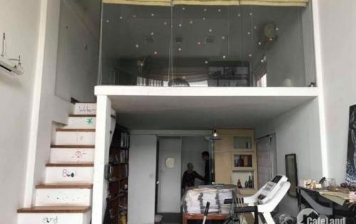 Cho thuê nhà phố Lạc Long Quân 120m2x4,5 tầng 32tr/tháng