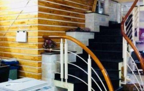 Cho thuê nhà nguyên căn mặt tiền đường Bế Văn Đàn, Thanh Khê, TP Đà Nẵng-