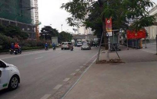 Cho thuê SR, VP P. LÊ Văn Lương,1200m2,MT 20m, 600tr/th.