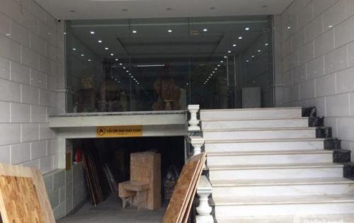 Cho thuê văn phòng Nguyễn Xiển 170m2, mặt tiền 9m, siêu rẻ
