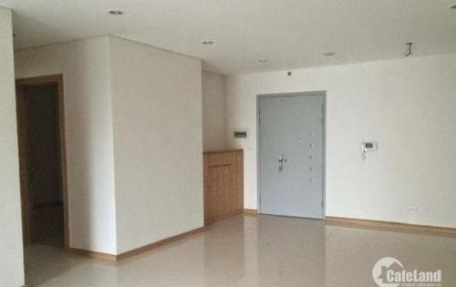 Cho thuê căn hộ chung cư GOLDEN WEST, DT 82m2, 2 phòng ngủ, cơ bản, view thoáng