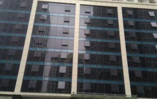 Cho thuê MBKD 2000m2 tầng 2A sàn thương mại CC Mỹ Sơn Tower,Thanh Xuân