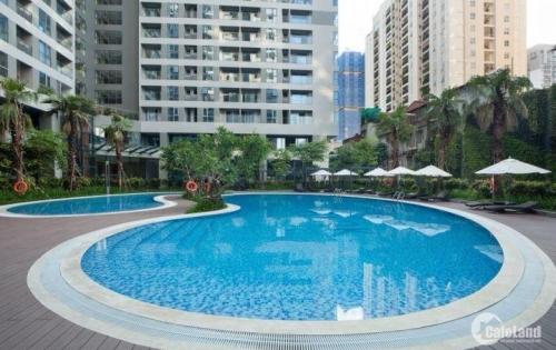 Chính chủ cho thuê căn hộ 2PN, 70.29m2 dự án Rivera Park 69 Vũ Trọng Phụng. Liên hệ 0888 09 9898
