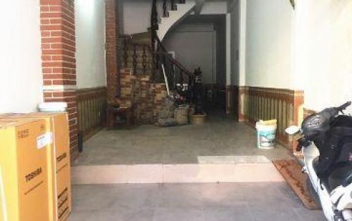 Cho thuê nhà mặt phố kinh doanh sầm uất 60m2 Nguyễn Trãi – Thanh Xuân
