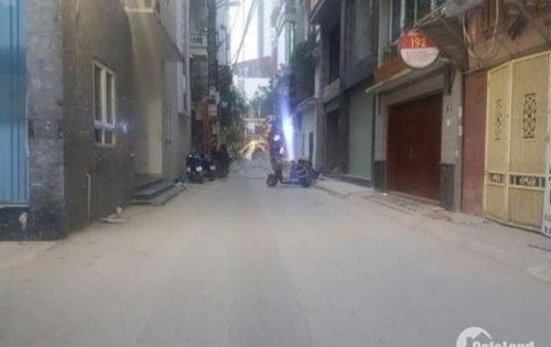cho thuê nhà làm kinh doanh tại phố Kim Giang