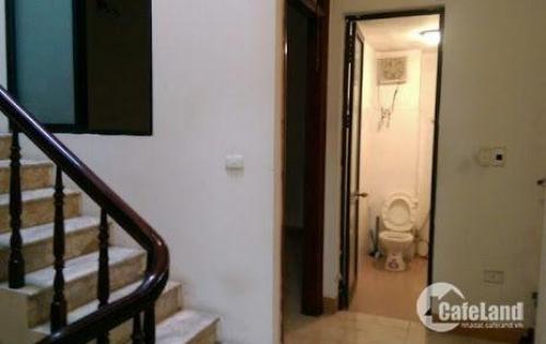 Cho thuê nhà phố Hoàng Công Chất làm nhà nghỉ, homestay, căn hộ DV - 40m2 . 16tr