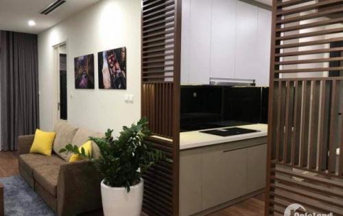 Cho thuê căn hộ 2 ngủ dự án An Bình Phạm Văn Đồng dt 75m giá 13 triệu/ tháng LH 0989534368