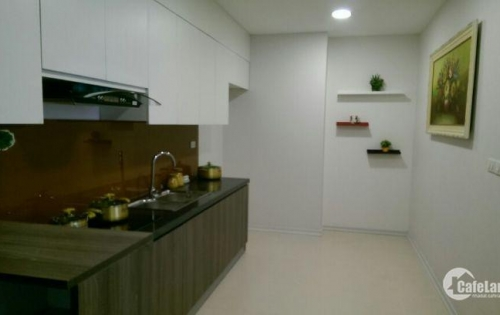 Cho thuê căn hộ 3 ngủ làm văn phòng khu vực Phạm Văn Đồng 90m2,đồ cơ bản 10 triệu/tháng