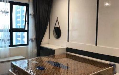 Cho thuê căn 2 ngủ đủ đồ khu đô thị Goldmark City Hồ Tùng Mậu 12 triệu/tháng