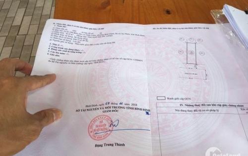 2 lô góc cuối cùng dự án KĐT An Nhơn Green Park - Liên hệ nhận báo giá