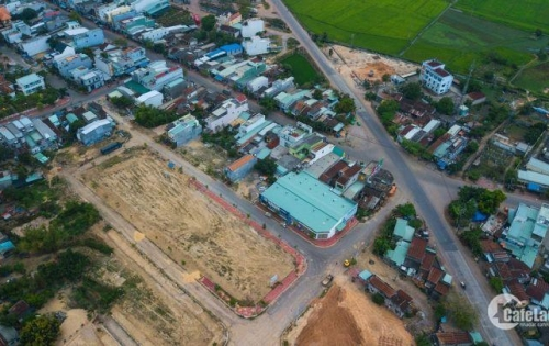 Đất nền quốc lộ sổ đỏ lâu dài Quy Nhơn Bình Định