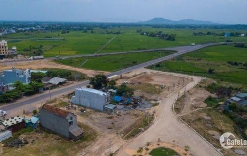 *Chỉ còn đúng 1 lô góc dự án KĐT An Nhơn Green Park - Giá cực chất...