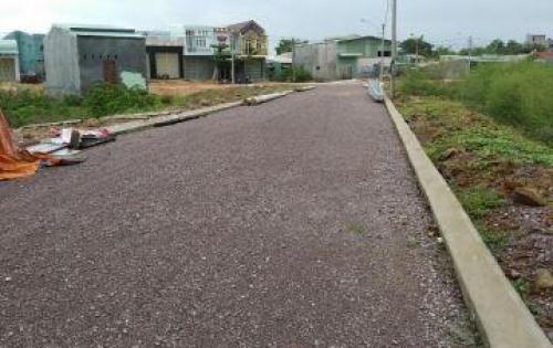 Bán đất nền trung tâm An Nhơn  Bình Định