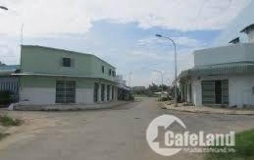 Đất xây nhà trọ nằm ngay thị xã liền kề với các khu công nghiệp