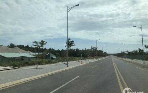 Đất nền Bà Rịa đầu tư hấp dẫn giá rẻ nhất khu vực