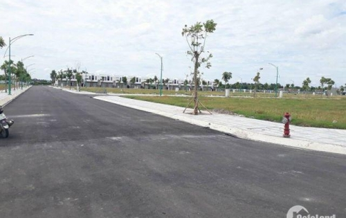 Bán đất trung tâm Bà Rịa – Vũng Tàu.  sinh lời cao