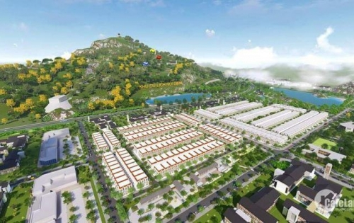 Đất nền xây dựng tự do tại phường kim dinh tp bà rịa