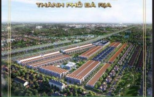 Đất Nền Mặt Tiền Quốc Lộ 51- Bà RỊa Vũng Tàu