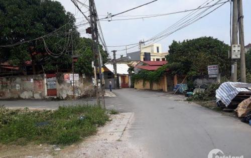 Bán lô góc 2 mặt tiền lô đất sau Trung Tâm Văn Hóa Kinh Bắc, Phường Vũ Ninh, Tp Bắc Ninh