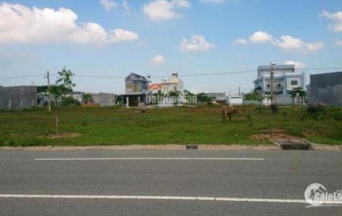 Vợ chồng mua nhà SG cần bán gấp lô đất thổ cư, dân cư đông. Tại khu K Mỹ Phước 3 Bình Dương