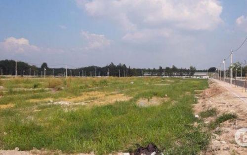 Bán đất nền khu dân cư Đức Phát, Bàu Bàng, Bình Dương.