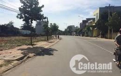 Cần tiền bán gấp lô đất nằm ngay chợ Gò Đen, shr, thổ cư 100%, giá 540tr.