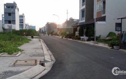 Cần sang ngay lô đất đường số 5 trong khu dân cư Gò Đen.