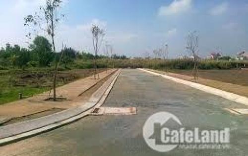 Gấp! Cần bán lô đất chính chủ gần chợ Gò Đen, 100m2 giá 550 triệu
