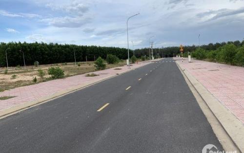 Chính thức mở bán KDC mới MT đường Phùng Hưng, Tam Phước chỉ với 500tr/nền, SHR từng nền, LH: 0933451886