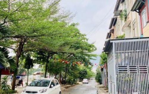 Bán đất mặt tiền đường Bùi Hữu Nghĩa , Tân Hạnh, giá 380tr, sinh lời cao