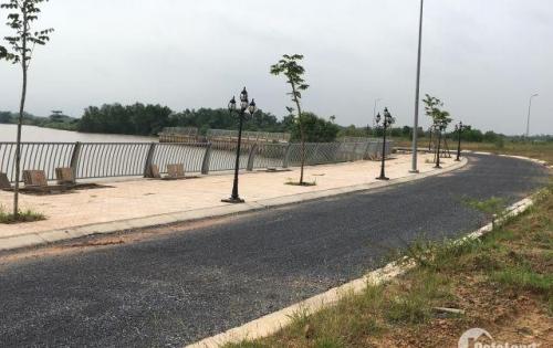 Đất Biên Hòa chỉ 12tr/m2  ven sông Đồng Nai.