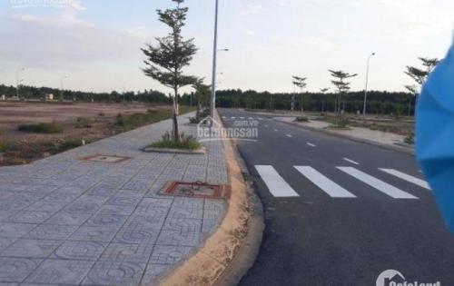 Dự án siêu Hót 1/500 của nhà nước ngay sát Sân bay Long Thành giá 500tr (093.345.1886)
