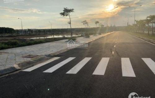 GĐ cần bán gấp 2 lô đất đường Phùng Hưng, Tam Phước, gần SB QT Long Thành 520tr