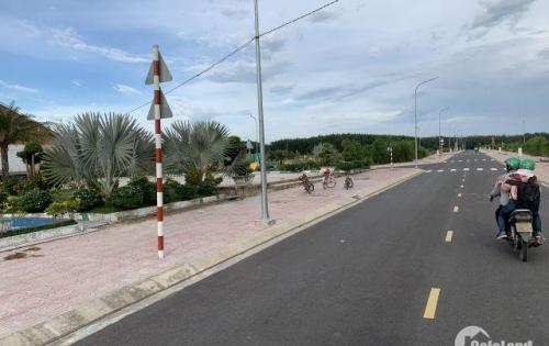 Bán đất KDC mới Tam Phước, gần chợ An Bình, sổ riêng giá rẻ chỉ 520tr/ nền(LH: 0965208690)