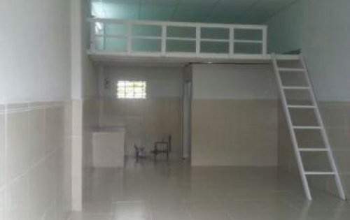 dãy trọ 24 phòng ở Phú Mỹ cần bán