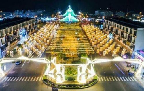 HOT! HOT! HOT! Siêu dự án tọa lạc tại khu vực Trung tâm thành phố Đồng Xoài.