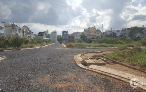 Cần Bán đất MT Nguyễn Xí Gần THPT Thanh Đa giá 750tr/nền
