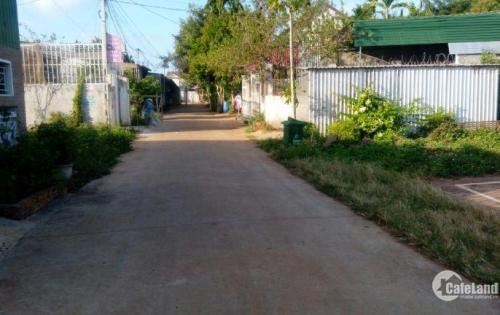 Cần bán đất thổ cư hẻm 26 Giải Phóng, Tân Lợi, 5x16m