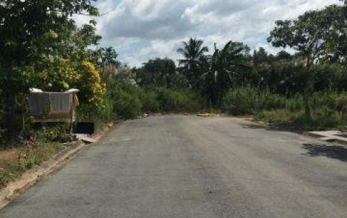 Bán nền đường D15 - KDC Hồng Loan, Cái Răng, Cần Thơ .